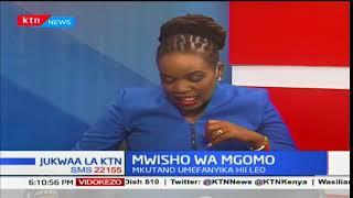 Jukwaa la KTN: Mwisho wa mgomo wa wauguzi