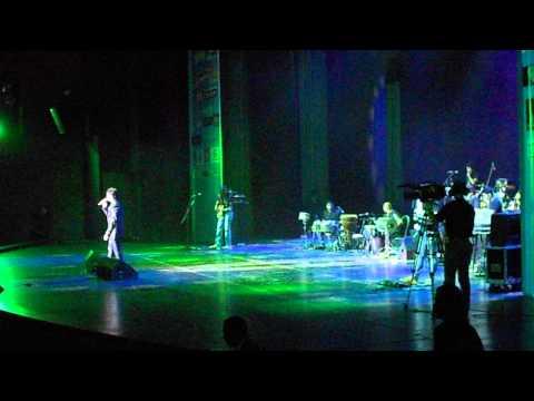 Sonu Nigam Concert - Moscow (7) (видео)