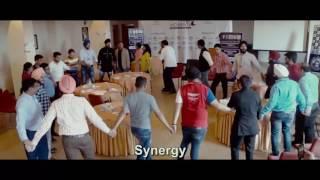 Management Games And Leadership Activities At Kasauli