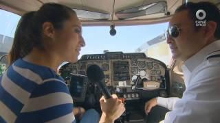 D Todo - Escuela de aviación