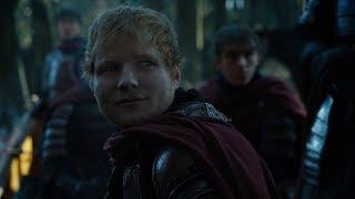 Ed Sheeran - Hands of Gold - Game Of Thrones [Fr]