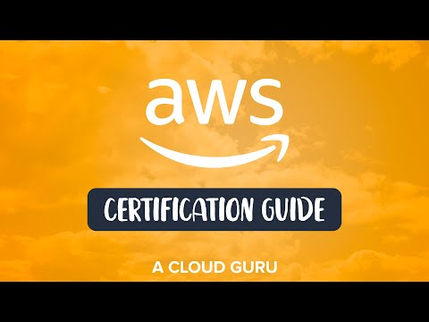 AWS Certification Guide - YouTube
