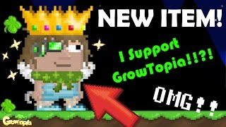 Growtopia cooking update most popular videos growtopia i support growtopia new item forumfinder Images