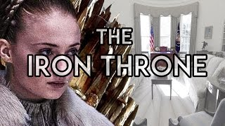 Will There Be an Iron Throne in The End?