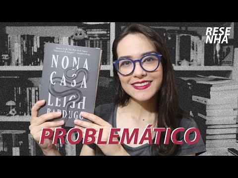 NONA CASA | LEIGH BARDUGO | EDITORA PLANETA | RESENHA - DIA DE LIVRO