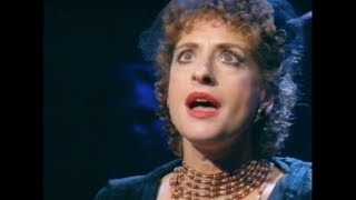 PATTI LUPONE: Everything's As If We Never Said Goodbye, Incredible!