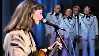 Nanci Griffith - Wooden Heart - 1990