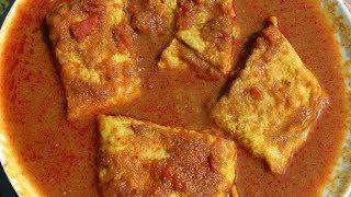 आमलेट करी Omelette Curry Recipe | | ऑआमलेट करी  कैसे बनायें | Easy Indian Dinner Recipes