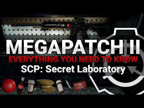 SCP: Secret Laboratory :: Group Announcements