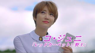 韓国ドラマ「彼女はキレイだった」DVD予告編