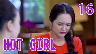 HOT GIRL EP16(Dilraba,Ma Ke)麻辣变形计