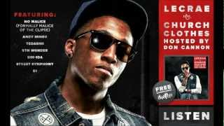 Lecrae - Rise (Prod. by 9th Wonder)