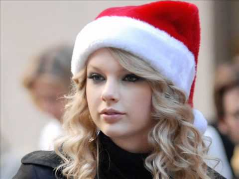Taylor Swift  - Santa Baby - Christmas Radio