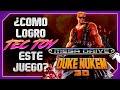 Duke Nukem 3d Para Sega Mega Drive Genesis An lisis E H