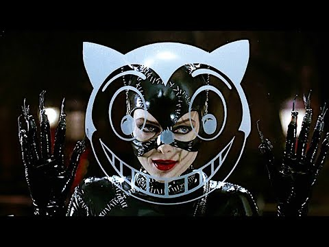 BATMAN RETURNS Official Trailer (1992) DC Comics