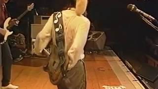 Stevie Ray Vaughan Live @ Starwood Amph. Nashville, TN 09/06/1987