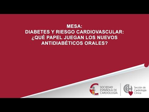 El diagnóstico y tratamiento de la neuropatía autonómica diabética