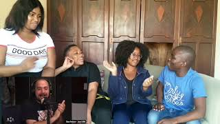 NASTY C HOT 97 FREESTYLE (REACTION VIDEO) || @Nasty_CSA @NewBreedRSA