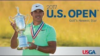 "2017 U.S. Open Film: ""Golf's Newest Star"""