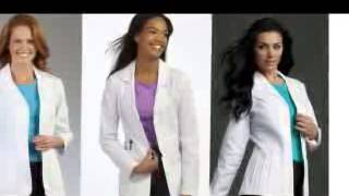 Medical Lab Coats For Men And Women - Quality Plus Medical