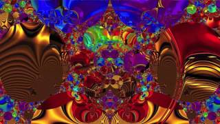 Liquid Light Fractal Animation by Timothy Helgeson