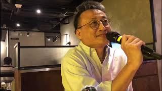 吳明德教授:為何要堅持抗爭到底 地產商的手段都有什麼!?2019-09-21