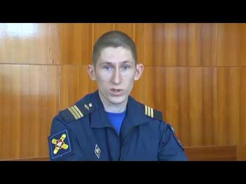 Интервью с А. Друговым - инструктором пункта отбора на военную службу по контракту