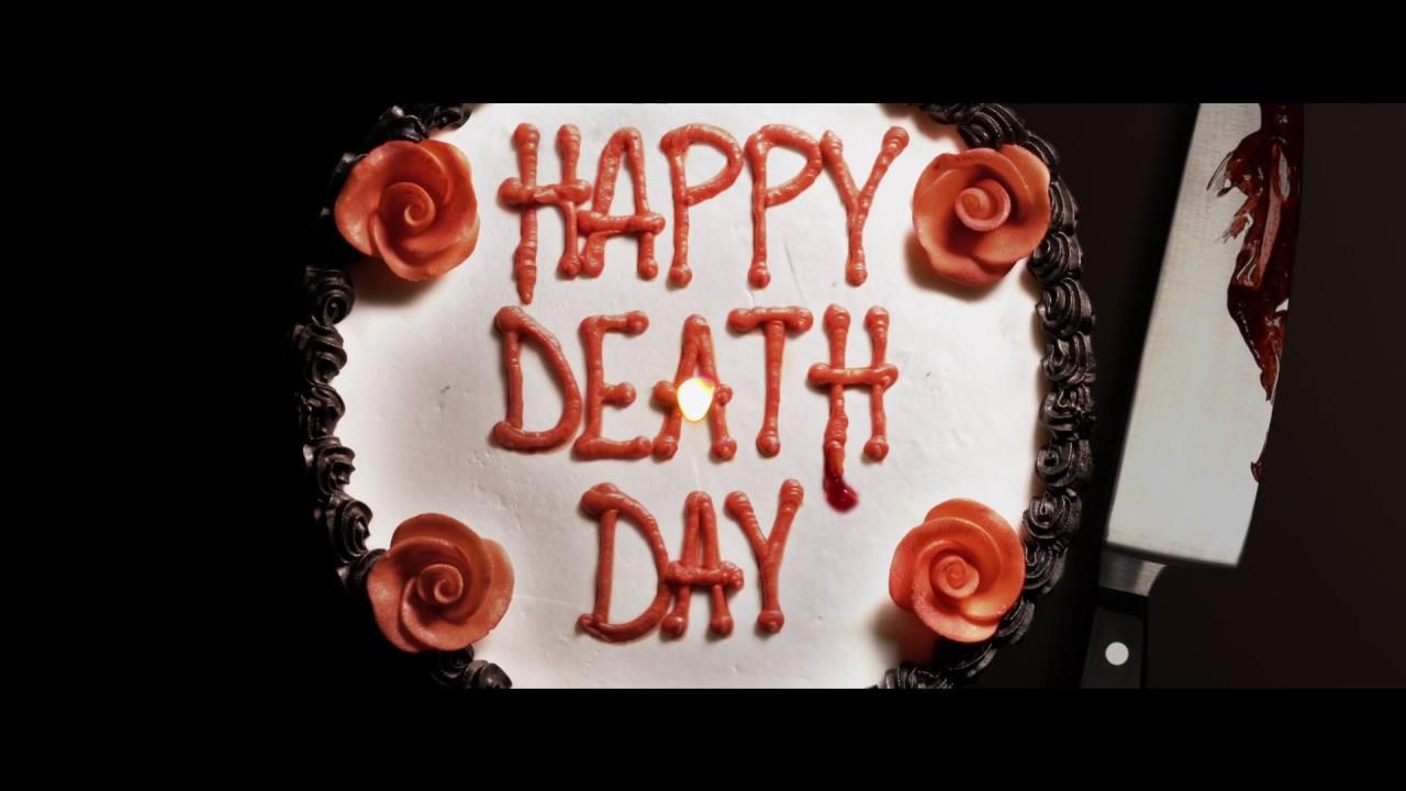 Trailer för Happy Death Day