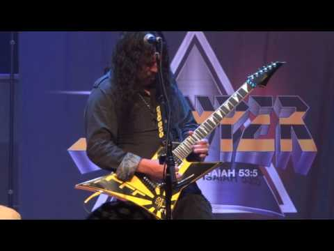 "Stryper ""Yahweh"" Arcada Theater-St. Charles 9-23-16 2-Cam HD Shot Mp3"