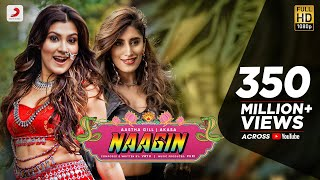 Naagin - Vayu, Aastha Gill, Akasa, Puri | Official Music Video 2019