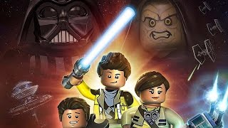 LEGO Star Wars: The Freemaker Adventures Series Premiere Review by IGN