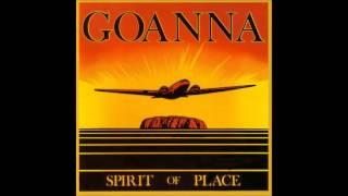Goanna - Cheatin' Man
