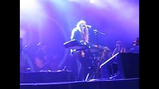 Birdy, Birdy - Wings (Live at Iveagh Gardens 20/07/2014)