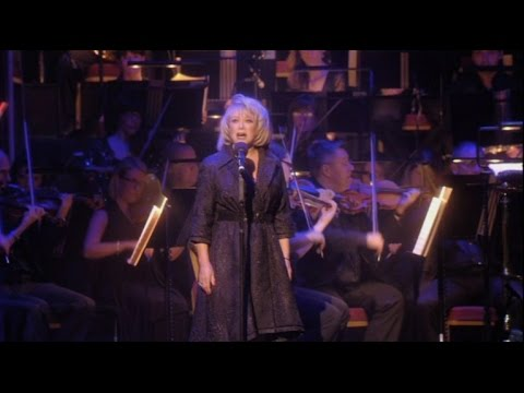 Video Teaser for Elaine Paige's 'I'm Still Here' 50th Anniversary Concert DVD