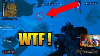Ninja RAGES at Shroud! - Blackout BEST MOMENTS and FUNNY FAILS #5