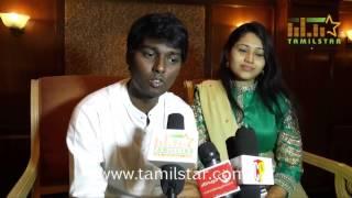 Director Atlee and Priya Press Meet