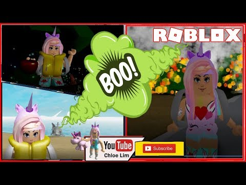 Roblox Gameplay Vacation Story The Plane Crashed On Our - roblox monster maze game