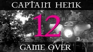 Captain Henk Aflevering #12