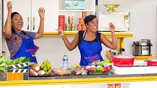 McBrown's Kitchen with Nana Aba Anamoah | SE04 EP13