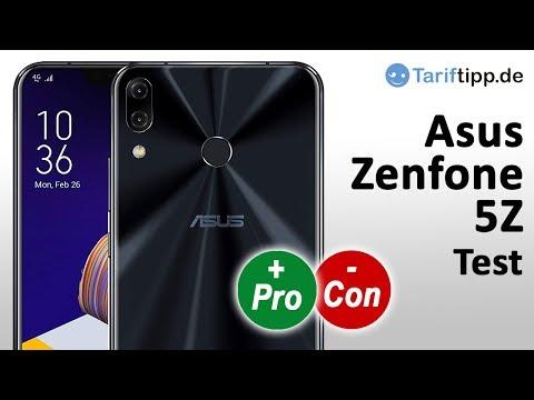Asus Zenfone 5z Zs620kl Ohne Vertrag Gebraucht Kaufen