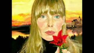 Joni Mitchell - Willy
