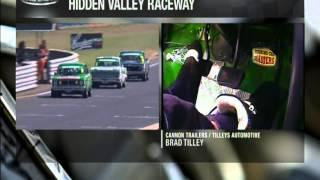 Touring_Car_Masters - Darwin2013 Race 3 Full Race