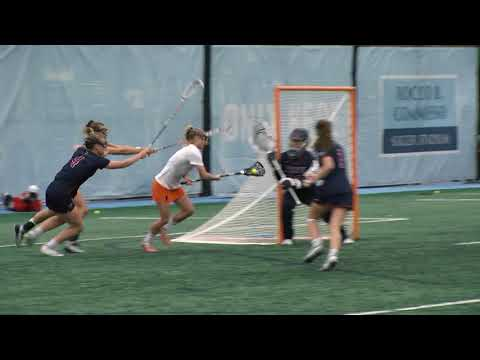 Highlights: Women's Lacrosse Wins 2019 Ivy Tournament Title