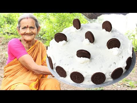 Oreo Cake Recipe Without Oven    Eid Special Cake Recipes    Myna Tasty Food