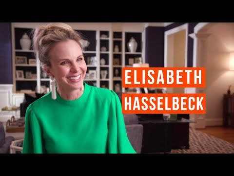 Elisabeth Hasselbeck: Using the Gifts God Gave Us