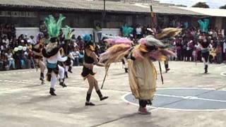 TOBAS- DANZA- AMAZONAS