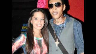 Vybz Kartel - Go Go Dancing {March 2011}