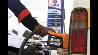 DP Ruto hints at review of hefty fuel tax - VIDEO