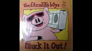 The Farmer's Boys - Muck It Out (Demo) (1983) (Audio)