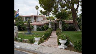 Filming Location: CASINO - Sam's House - Las Vegas